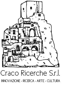 Craco Ricerche srl Logo